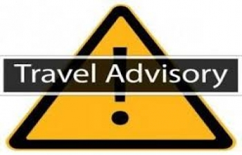 Travel Advisory for Indian Nationals